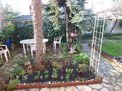 et mon jardin
