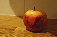 Impish apple