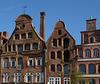 Lüneburger Giebel