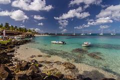 Martinique - Pointe du Bout