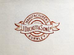 J Duckett & Son Ltd