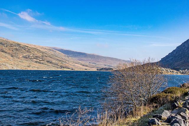 Lake Ogwen2