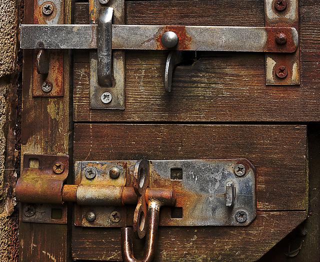 """""""Locked In"""""""