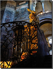 Basilique St. Sernin à Toulouse