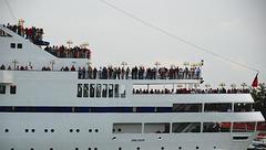 Schiffsreisende, ....