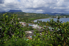 Bay of Baracoa