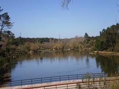 Bonito Lake.