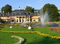 166 Pillnitzer Schloss