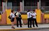 Quatuor de Toutounes cubaines / Chubby cuban Ladies quatuor