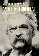 Anekdotoj pri Mark Twain (16)  biografio de Mark Twain