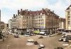 Valenciennes (59) début années soixante. (Carte postale scannée).