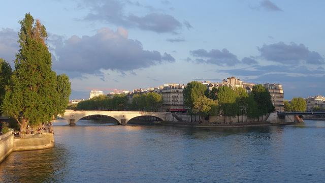 La Seine ~ Paris ~ MjYj