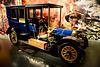 Turin 2017 – Museo Nazionale dell'Automobile – 1905 FIAT 24/32 HP