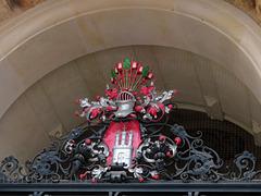 Rathaus-Wappen