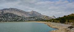 The Wonders of Mallorca:  Embassament des Gorg Blau