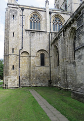 selby abbey, yorks