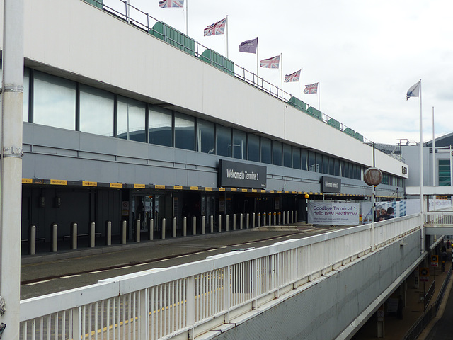 My Farewell to Terminal 1 (6) - 17 June 2015