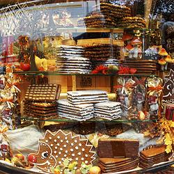 Aachen's Sweets Showcase