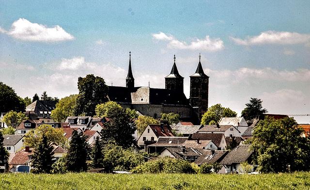 Schöne Heimat: Ilbenstadt/Wetterau