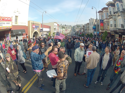 Castro Marriage Equality Celebration (0227)