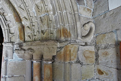 cartmel priory, lancs.
