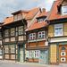 Das kleinste Haus von Wernigerode