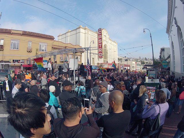 Castro Marriage Equality Celebration (0340)