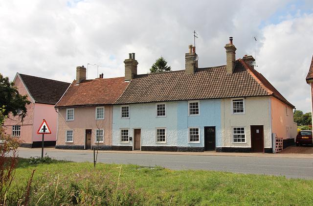 The Street, Peasenhall, Suffolk (11)