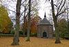 Nederland - Nuenen, Van Gogh Kerkje