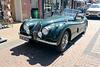 1952 Jaguar XK120 Drophead Coupe