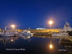 À Cap-aux-Meules, Iles de la Madeleine