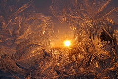 le chaud et le froid / fire and ice