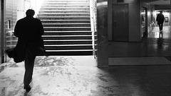 The Man Who ~ Paris ~ MjYj