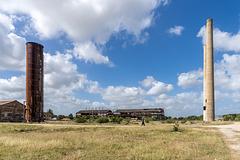Sugar mill Jesús Menéndez - 1