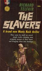 Richard Telfair - The Slavers