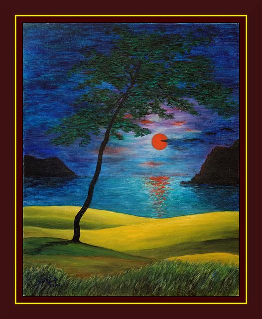 Soleil rouge (2001)