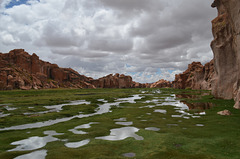 Bolivia, Catal River Valley
