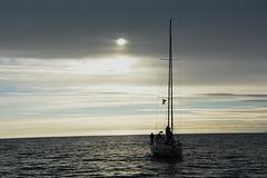 Svalbard, Going South under the Midnight Sun