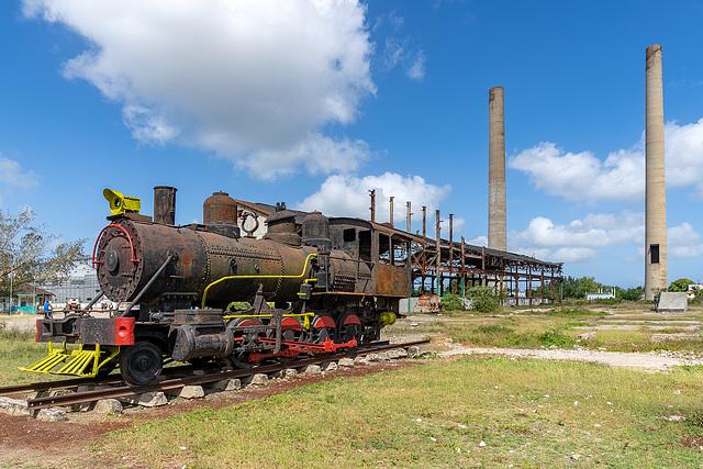 Sugar mill Jesús Menéndez - 4
