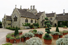 wakehurst place, sussex