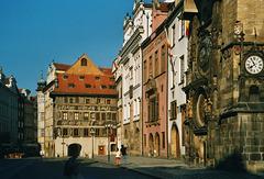 CZ - Prague - Old Town Square
