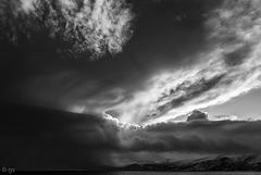 Nordland sky (PiP)