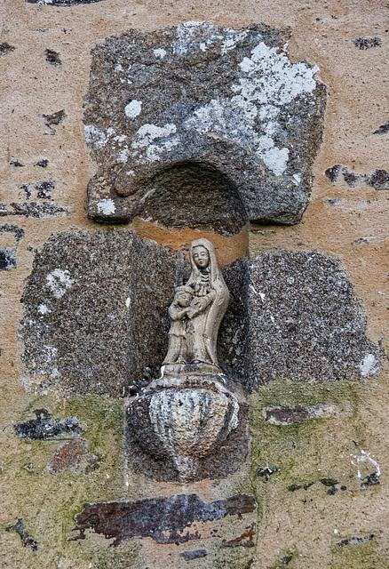 Chapelle Sainte-Anne des Grèves