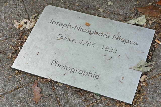 J.-N. Niepce