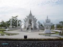 Wat Rong Khun 25 12 2009 D25 07