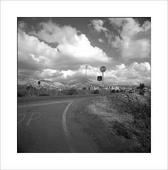 Calabria - Strada statale 18