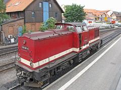 Harzkamel