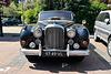 1958 Jaguar MK8 B