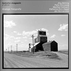lumaho magazin 2 2016