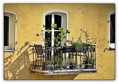 Freisitz - Outdoor seating